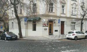 Georgian Restaurant Kakheti
